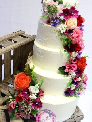 tartas bodas1